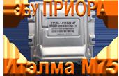 Блок управления двигателем, мозги на Приору М75 кан Ителма купить в Оренбурге